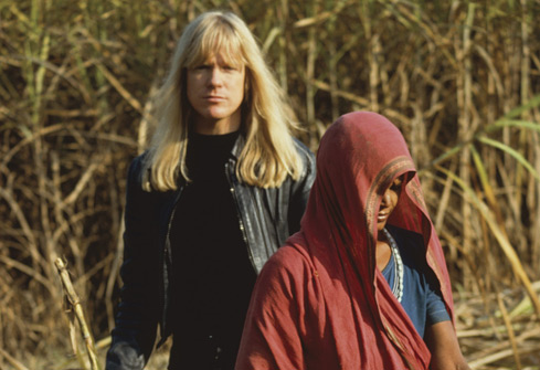 larry norman - band photo