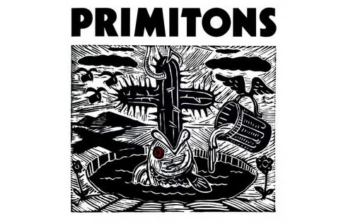 primitons - band photo